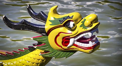 Halong-Bay--Dragon