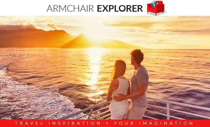 Armchair Explorer