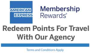 Amex Travel Rewards